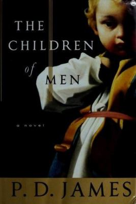 The children of men by P.D. James, c2002