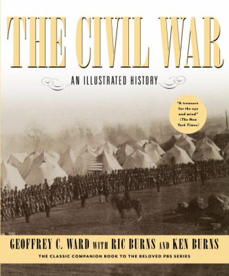 Book cover of The Civil War