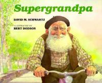 Cover of Supergrandpa