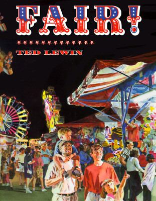 Book cover: Fair!