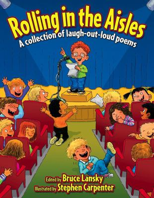 Book cover of Rolling in the Aisles