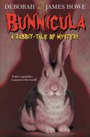 Bunnicula: A Rabbit - Tale of Mystery