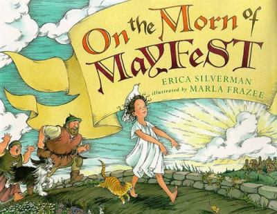 "Cover of ""On the Morn of Mayfest"""