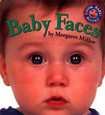 Baby faces by Margaret Miller, 1998