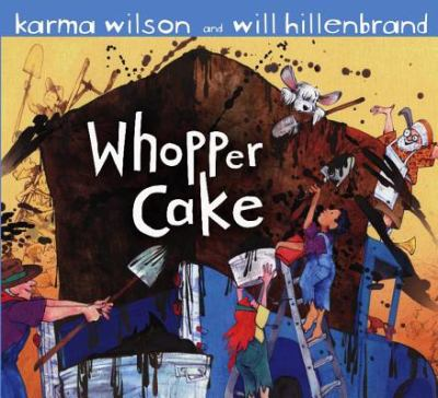 Cover of Whopper Cake