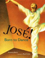 Jose! Born to Dance : The Story of Jose Limon