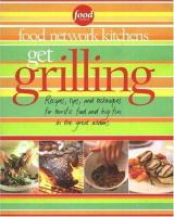 Cover of &quot;Get Grilling&quot;