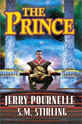 Book cover ofT he Prince
