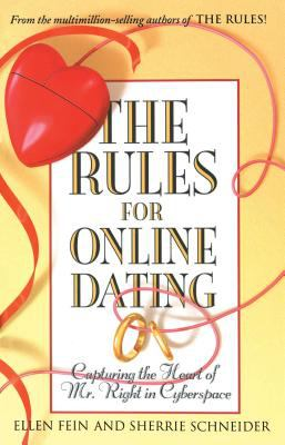 Book cover: The Rules for Online Dating