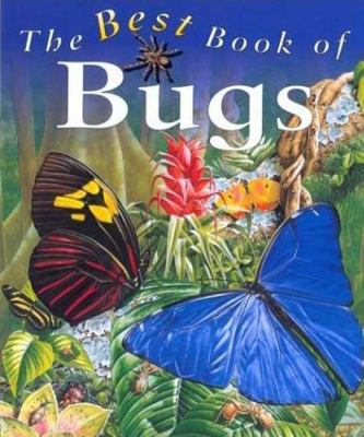 Book Cover: The Best Book of Bugs