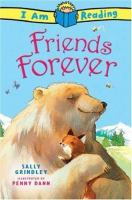 Cover of Friends Forever