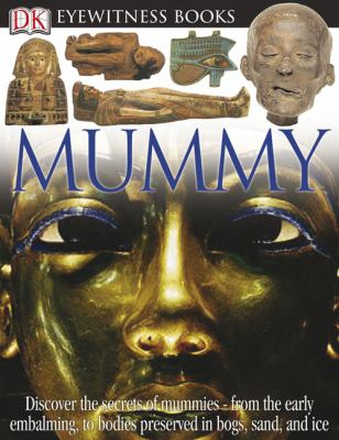 Mummy by James Putnam, 2004