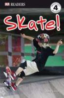 Skate cover