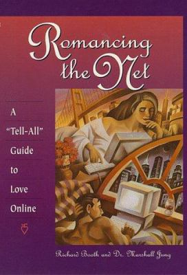 Book cover: Romancing the Net