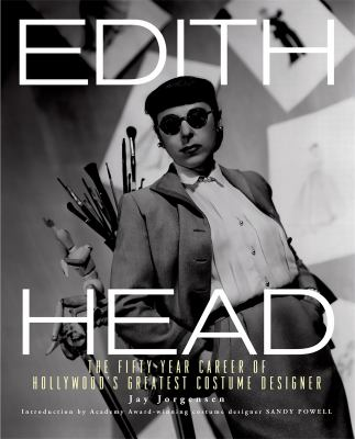 Book cover of Edith Head