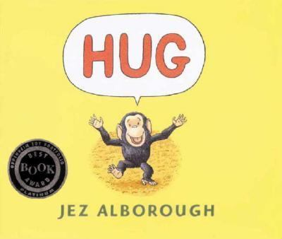 Hug by Jez Alborough, 2000