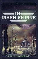 Book cover of The Risen Empire