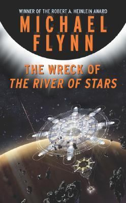 Book cover of The Wreck of the River of Stars