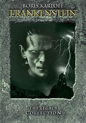 Frankenstein: legacy collection