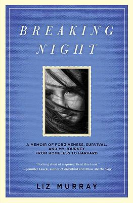 Breaking Night book jacket