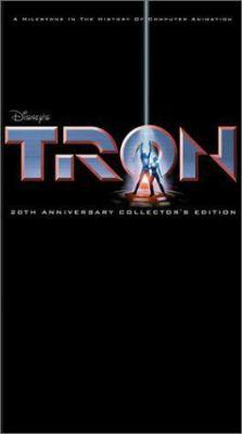 Tron (videorecording), 1982