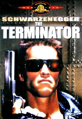 The Terminator (videorecording), 1984