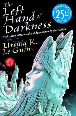 The left hand of darkness by Ursula K. Le Guin, 1969