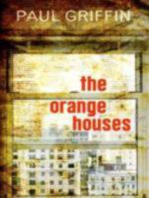 Orange Houses cover