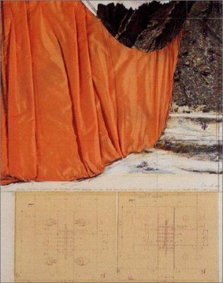 Cover of Christo and Jeanne-Claude in the Vogel Collection