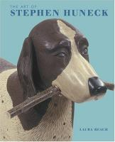Cover of The Art of Stephen Huneck