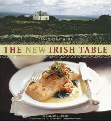Cover of New Irish Table