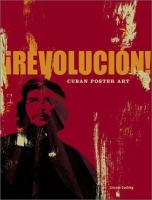 "cover image of ""Revolucion!"""
