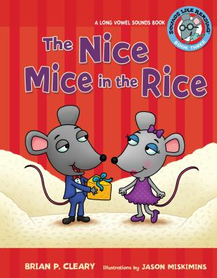 Book cover of Mice in the Rice