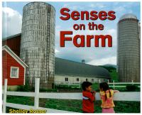 Senses on the Farm