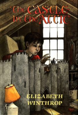 The castle in the attic by Elizabeth Winthrop, 1985
