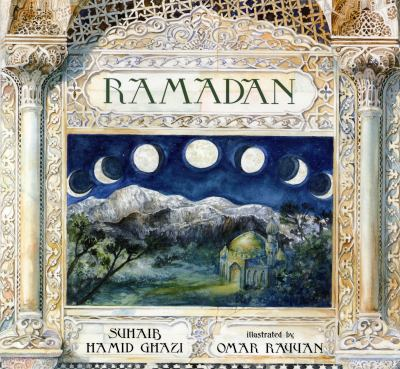 Book cover of Ramadan by Suhaib Hamid Ghazi 