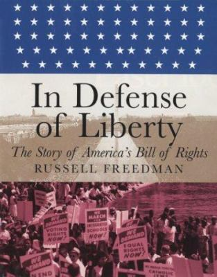 In Defense of Liberty Book Cover