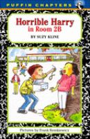 Horrible Harry in Room 2B