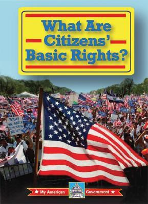 What are Citizen's Basic Rights Book Cover