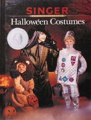 Cover of Halloween Costumes