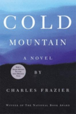 Book cover of Cold Mountain