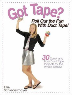 Book Cover: Got Tape