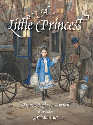 A little princess by Frances Hodgson Burnett, 1985/c1905