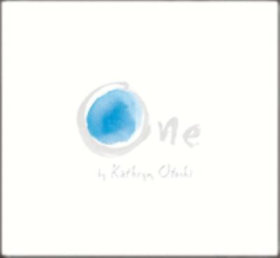 Book cover of One by Kathryn Otoshi