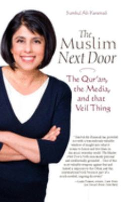 Cover of The Muslim Next Door
