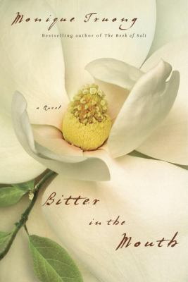 Book cover of Bitter in the Mouth