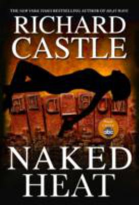 Cover of Naked Heat book