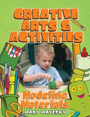Book cover of Creative Arts &amp; Activities