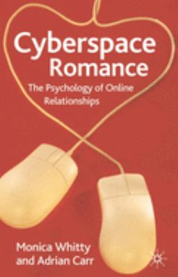 Book cover: Cyberspace Romance