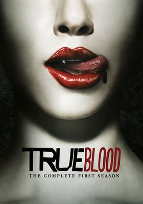 Cover of True Blood: Season One DVD